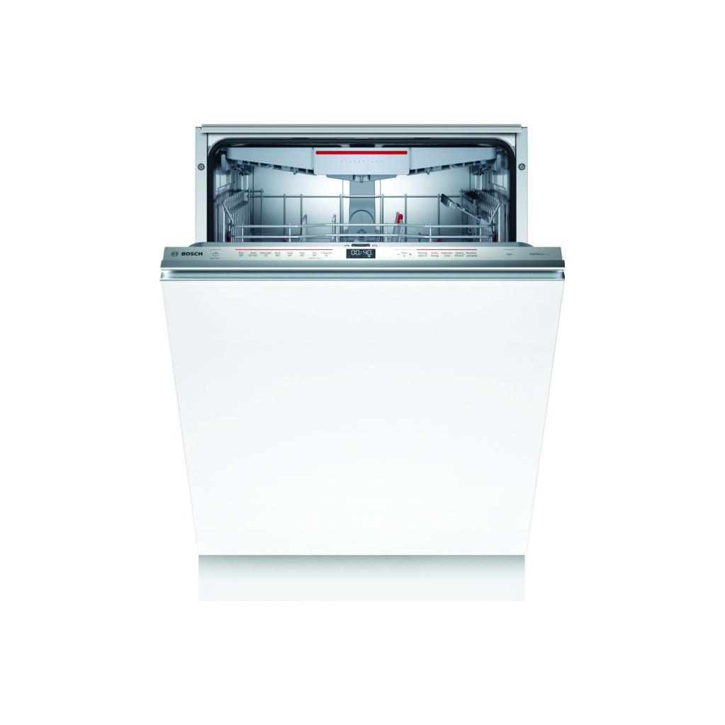 Tweedekans Bosch SBV6ZCX42N / Volledig geïntegreerd / Nishoogte 86,5 - 92,5 cm