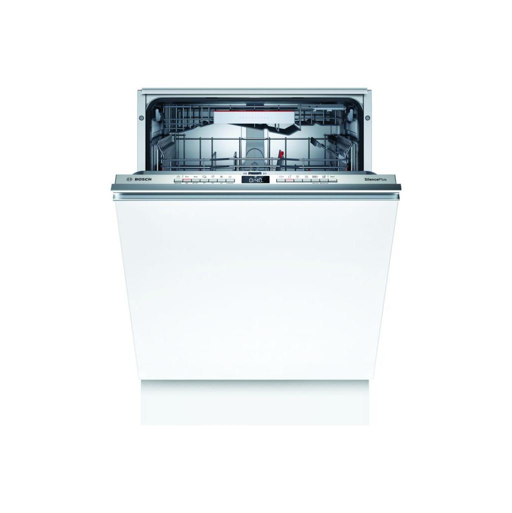 Tweedekans Bosch SBV4HDX52E / Volledig geïntegreerd / Nishoogte 86,5 - 92,5 cm
