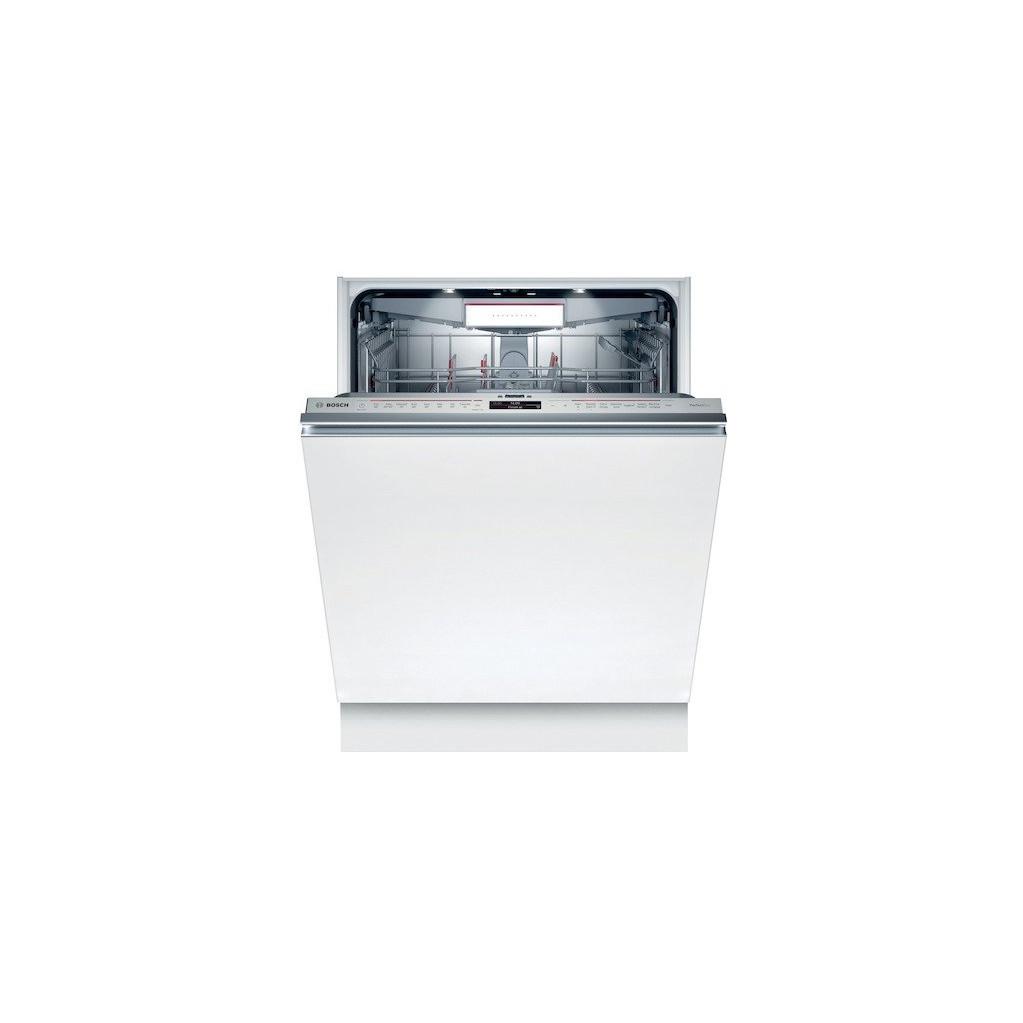 Tweedekans Bosch SMV8ZCX07N / Inbouw / Volledig geïntegreerd / Nishoogte 81,5 - 87,5 cm