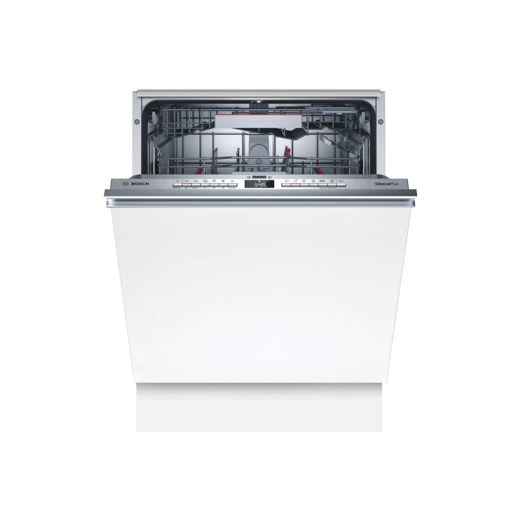 Tweedekans Bosch SMV4HDX52E / Volledig geïntegreerd / Nishoogte 81,5 - 87,5 cm