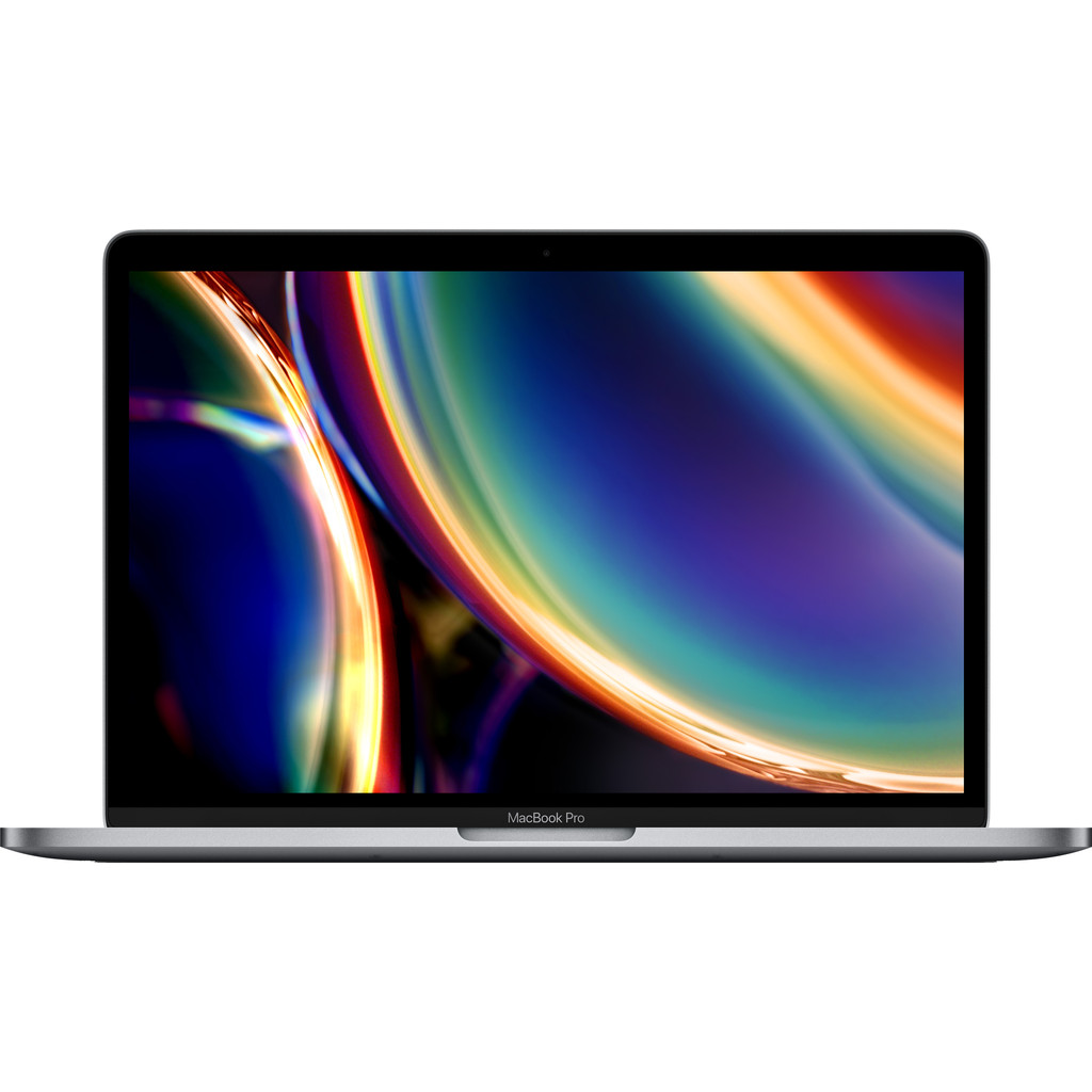 "Tweedekans Apple MacBook Pro 13"" (2020) MWP52N/A Space Gray"