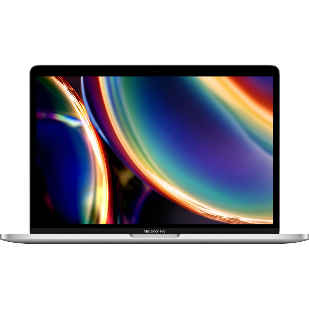 "Tweedekans Apple MacBook Pro 13"" (2020) MXK62N/A Silver"