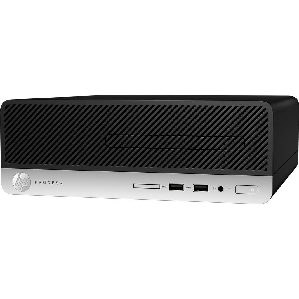 HP ProDesk 400 G6 SFF - 7PG84EA 3Y