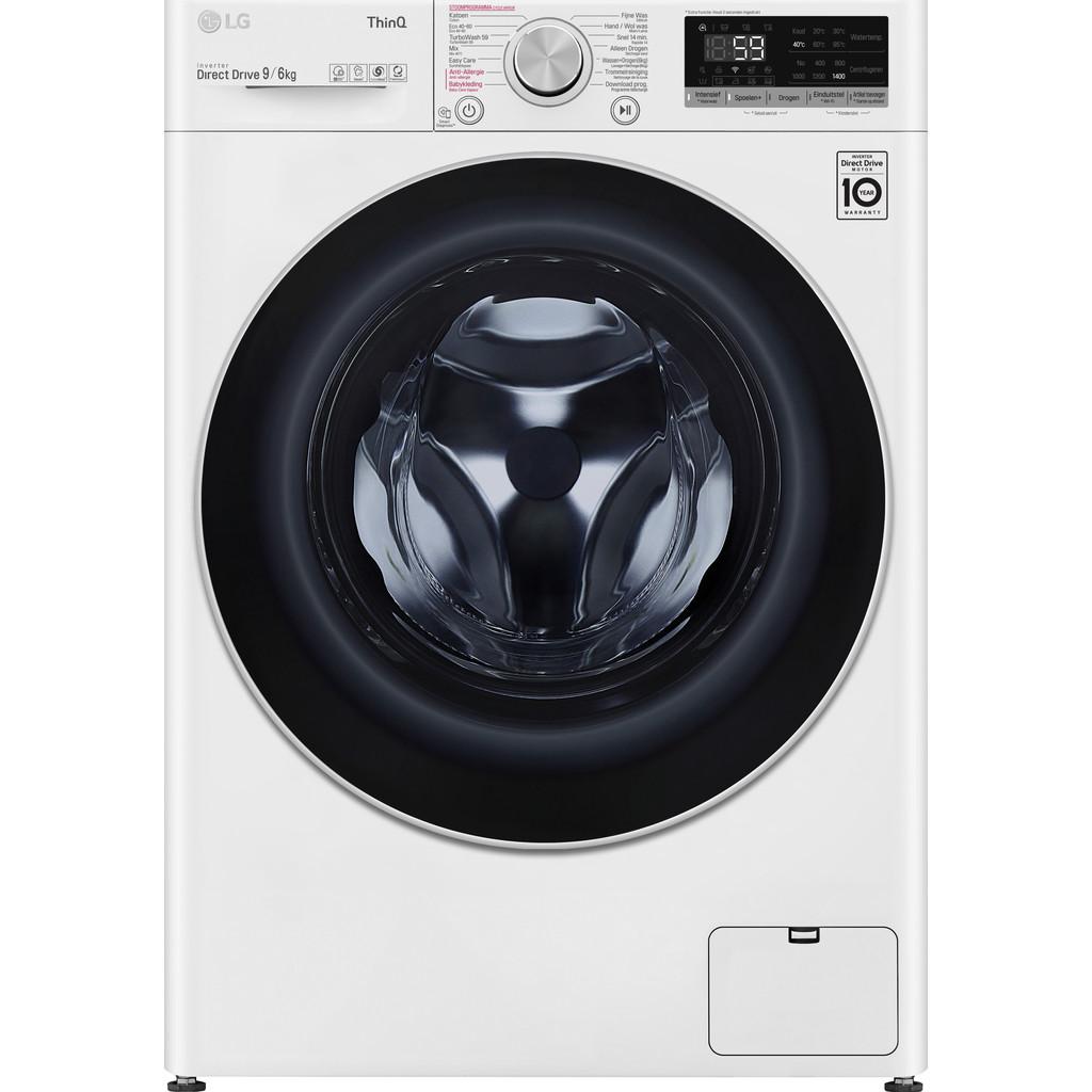 LG GD3V509S1 TurboWash 59 9 6 kg