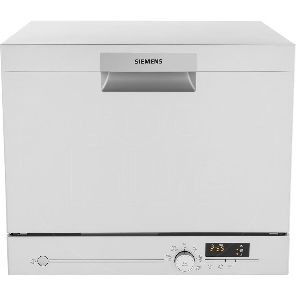 Tweedekans Siemens SK26E222EU / Vrijstaand