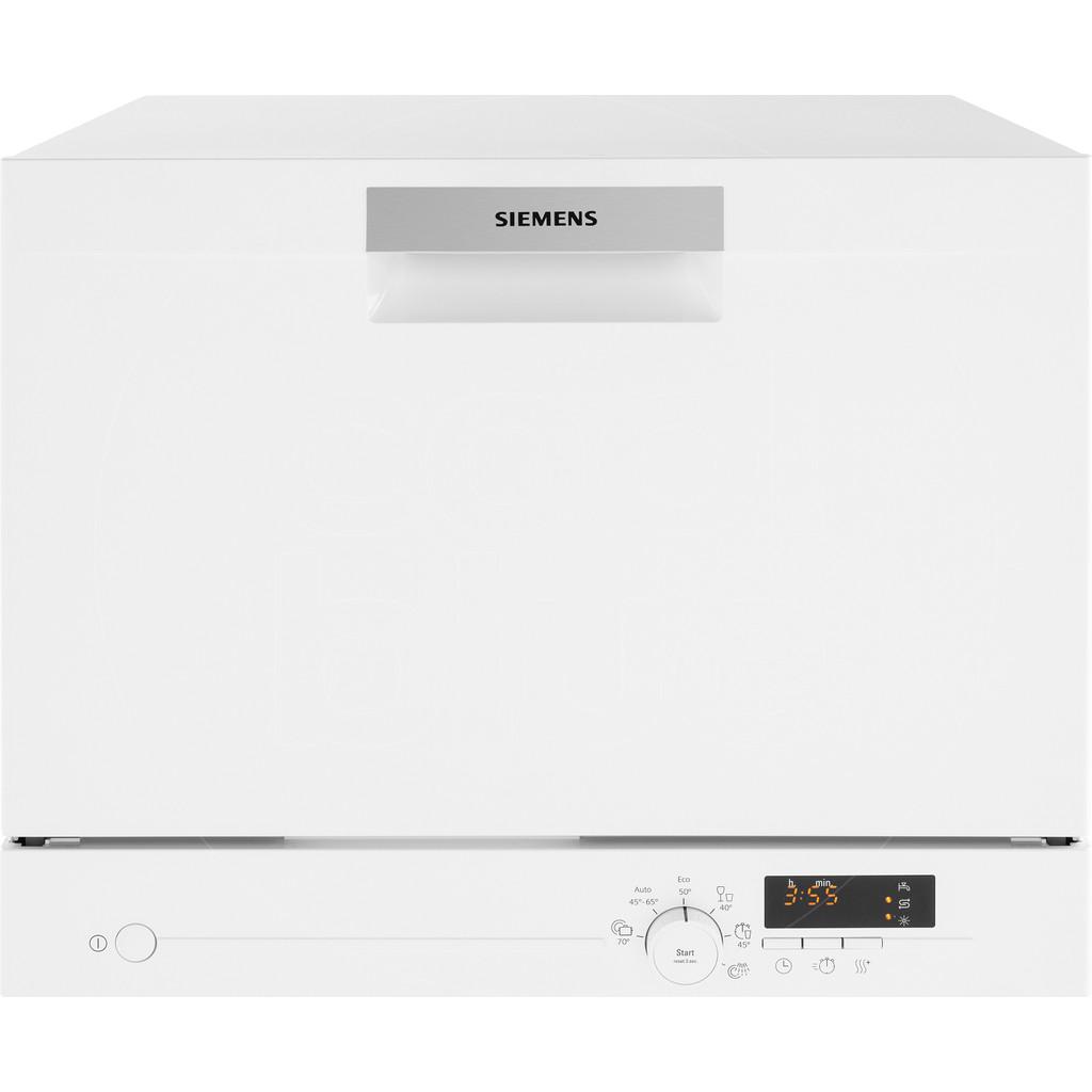 Tweedekans Siemens SK26E822EU / Vrijstaand