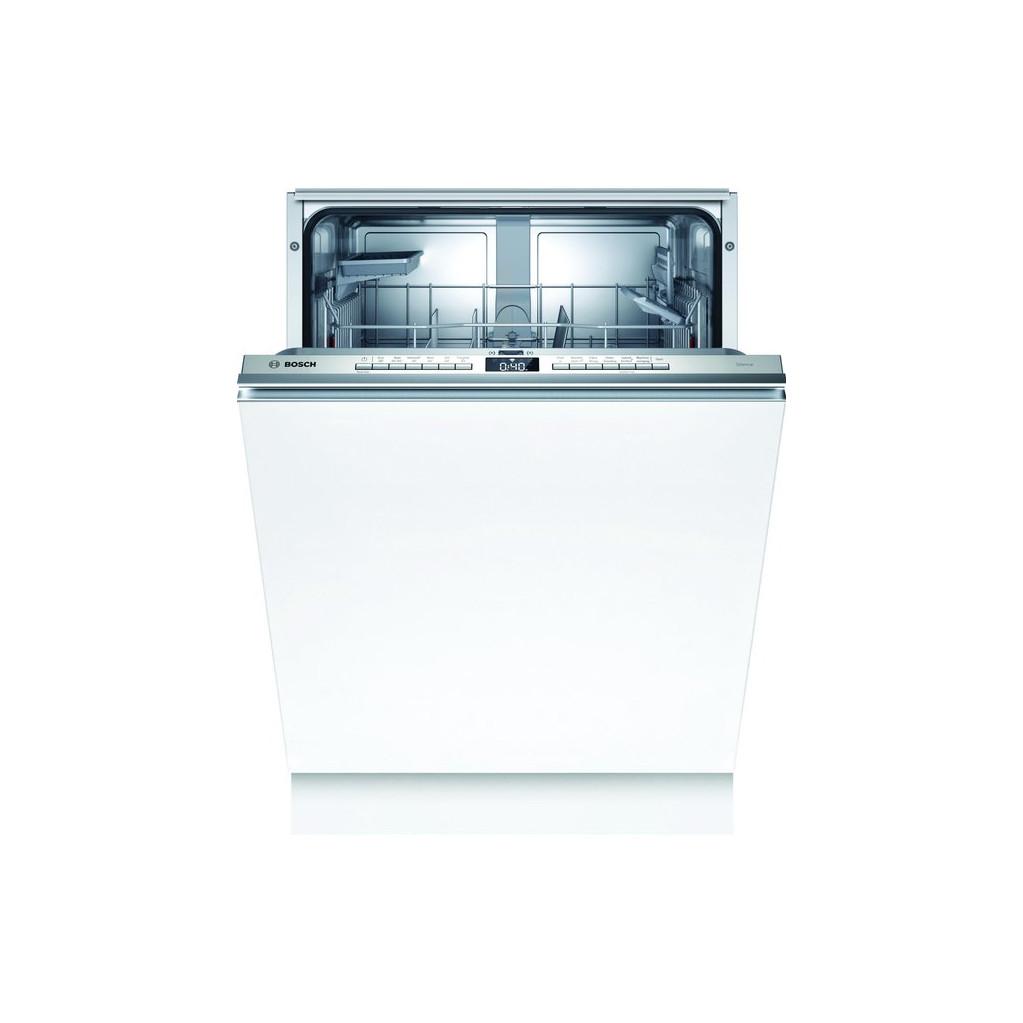 Tweedekans Bosch SBV4HAX40N / Inbouw / Volledig geïntegreerd / Nishoogte 86,5 - 92,5 cm