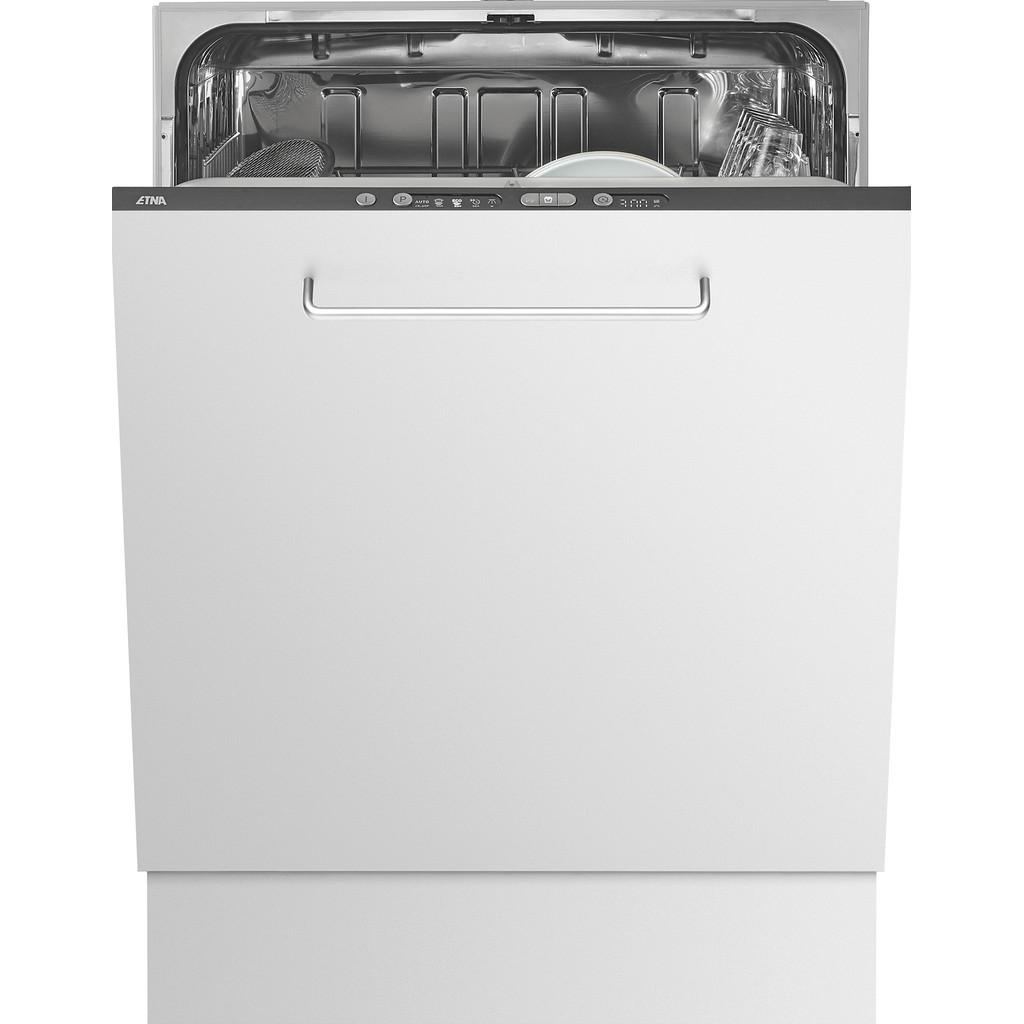 Tweedekans ETNA VW844HM / Inbouw / Volledig geïntegreerd / Nishoogte 86 - 93 cm
