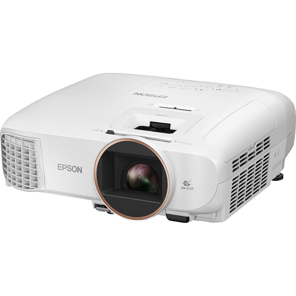 Epson EH-TW5820 beamer-projector 2700 ANSI lumens 3LCD 1080p (1920x1080) 3D Plafondgemonteerde proje