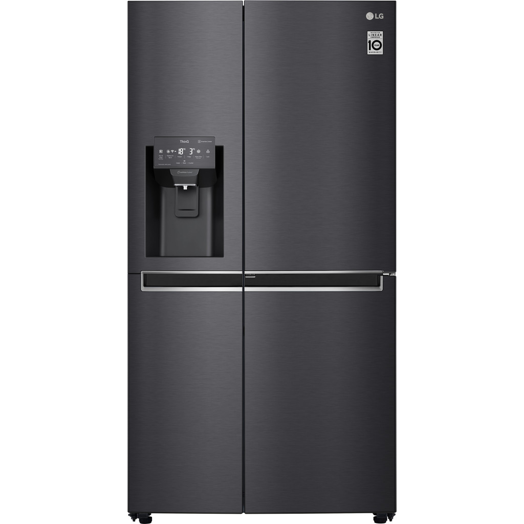 LG GSJ960MCCZ Door Cooling