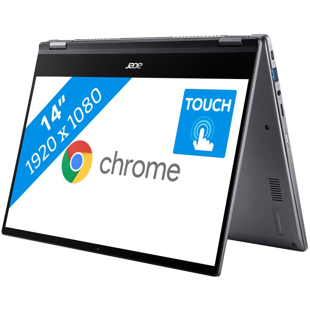 Tweedekans Acer Chromebook Spin 514 CP514-1H-R0KA Tweedehands