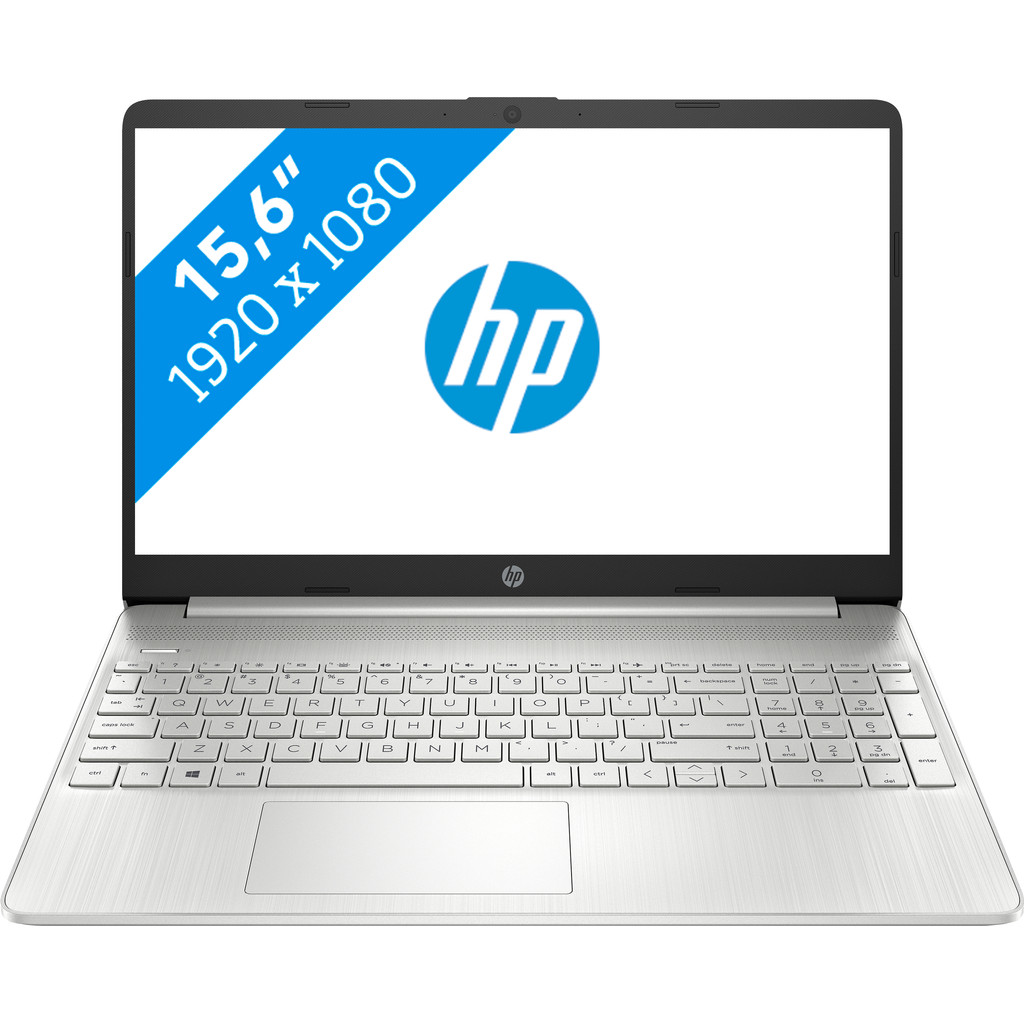 Tweedekans HP 15s-fq2980nd