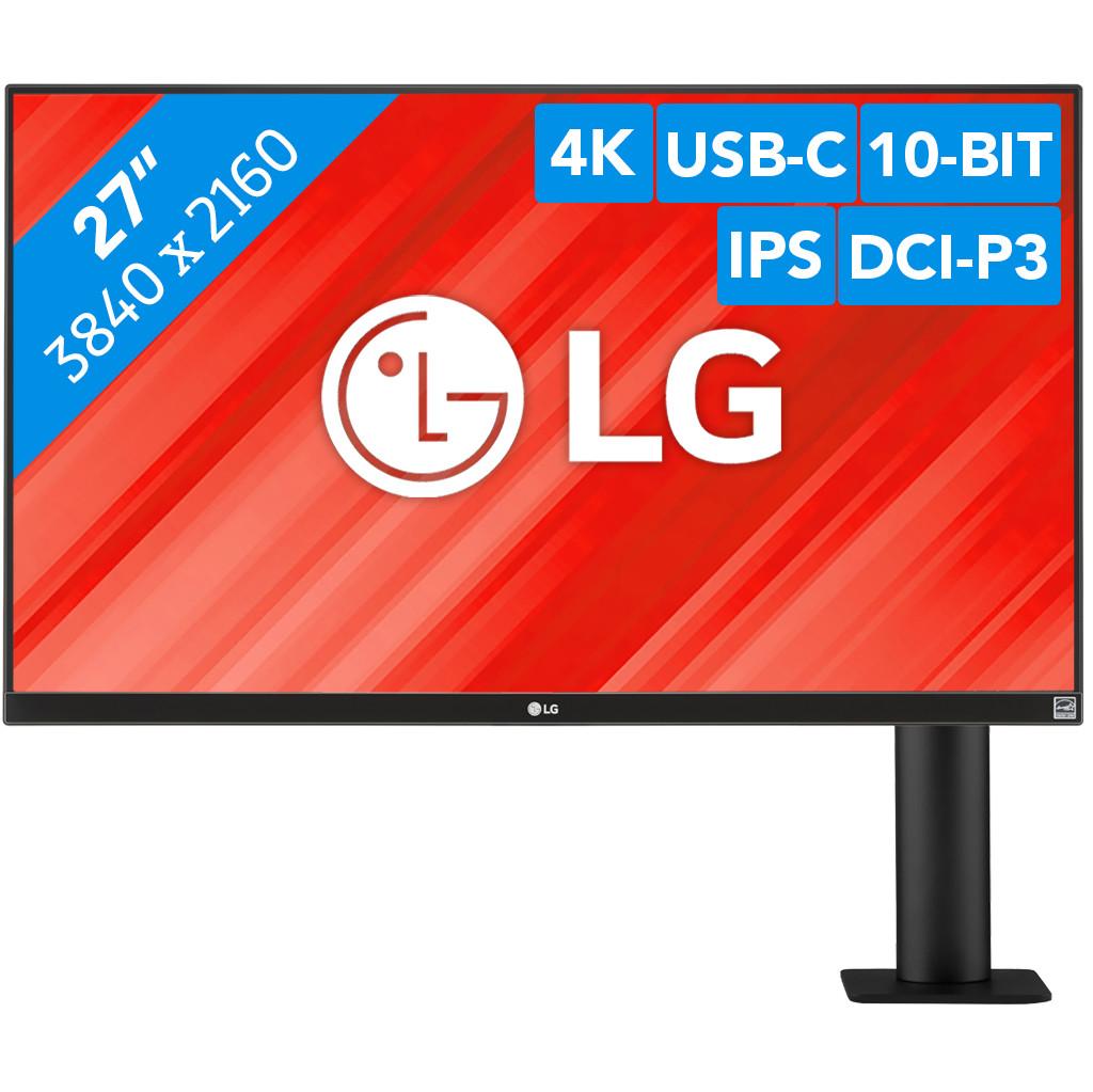LG Ergo 27UN880