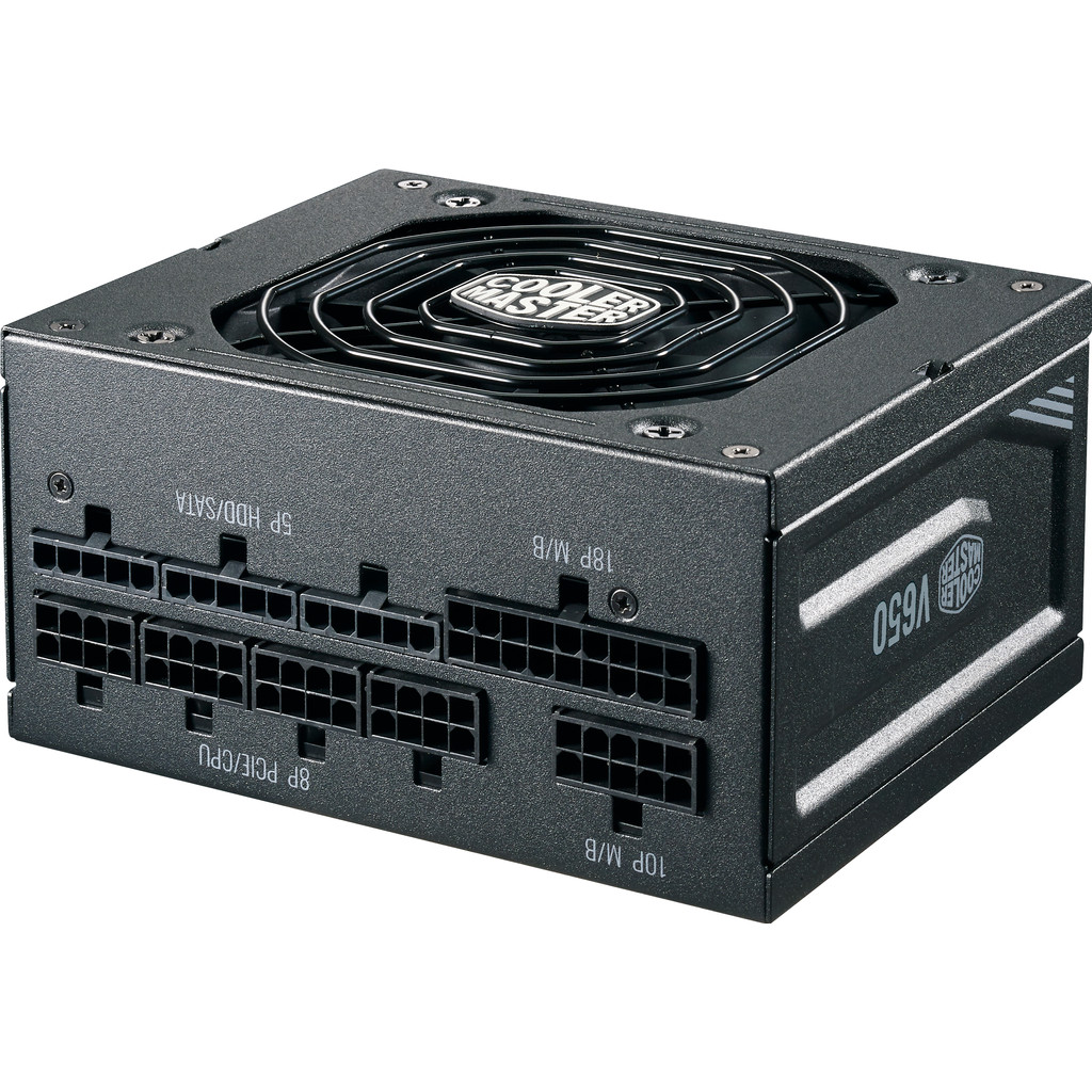 Tweedekans Cooler Master V650 SFX Gold