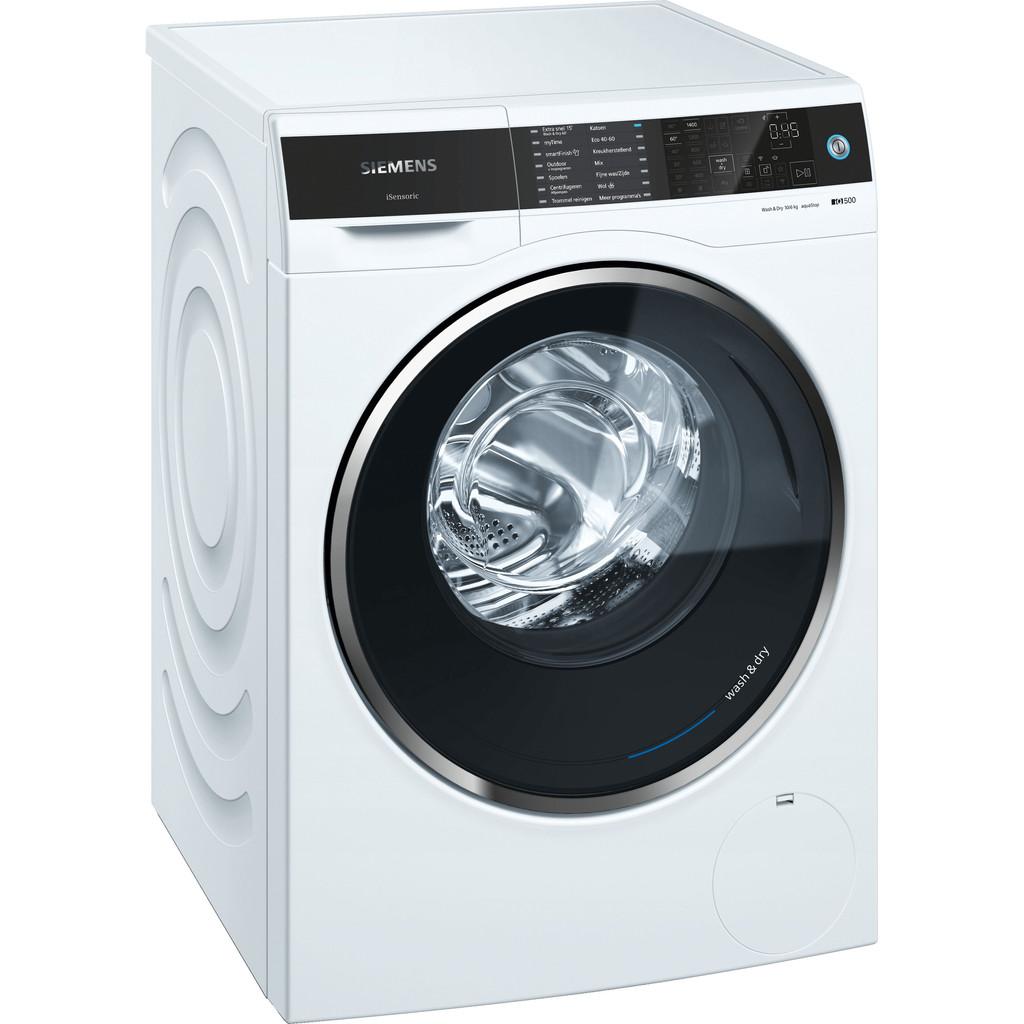 Siemens WD4HU540NL - 10/6 kg