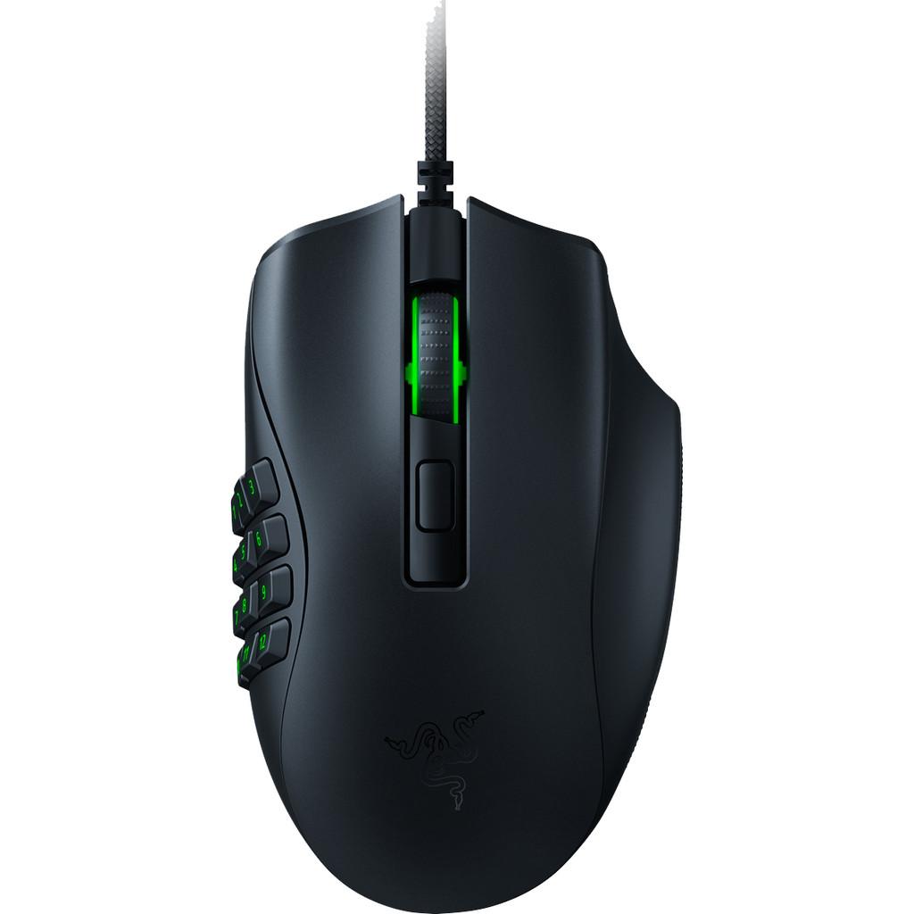 Razer Naga X Gaming Muis