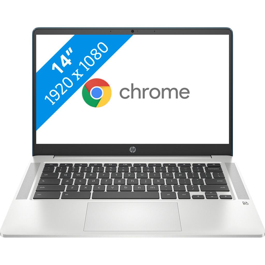 Tweedekans HP Chromebook 14a-na0192nd