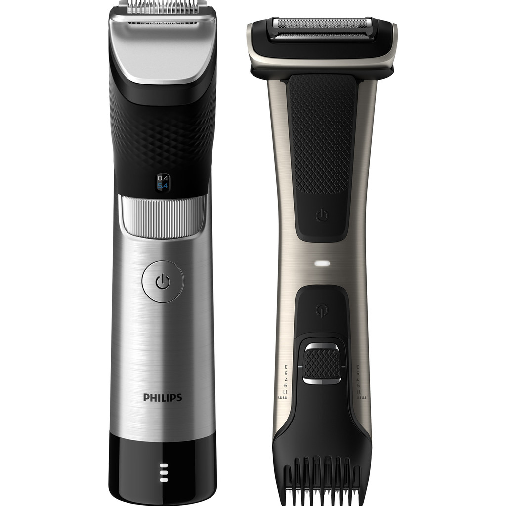 Philips BT9810 15 Philips BG7025 15 bodygroomer