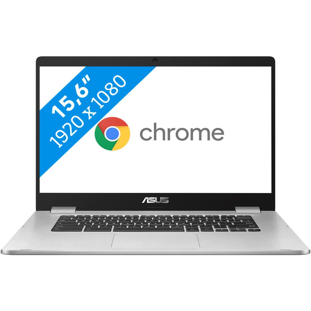Tweedekans Asus Chromebook C523NA-EJ0341