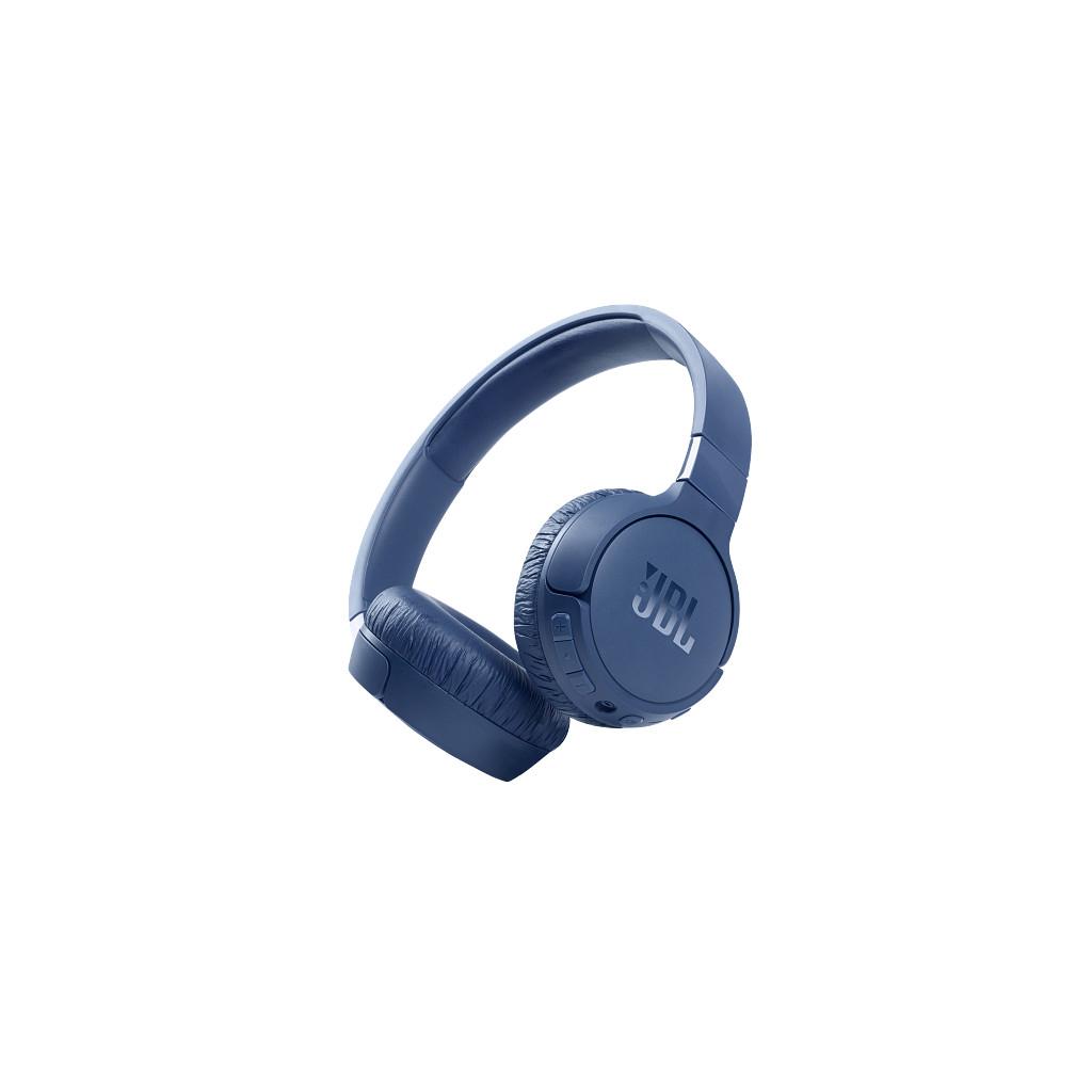 Tweedekans JBL Tune 660NC Blauw