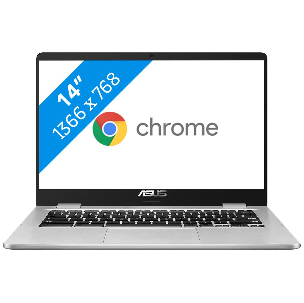 Tweedekans Asus Chromebook C423NA-BV0041