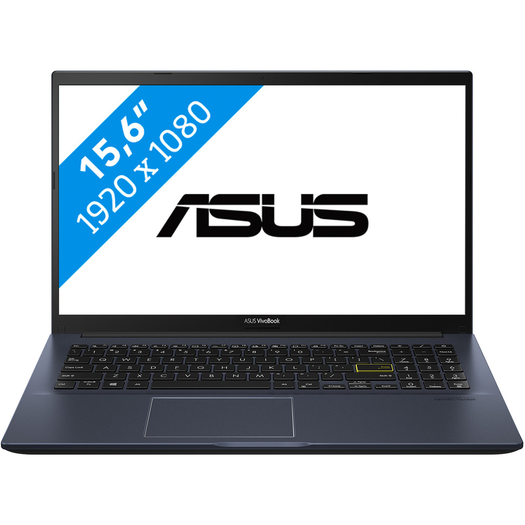 Tweedekans Asus VivoBook 15 S513EA-BN781T Tweedehands