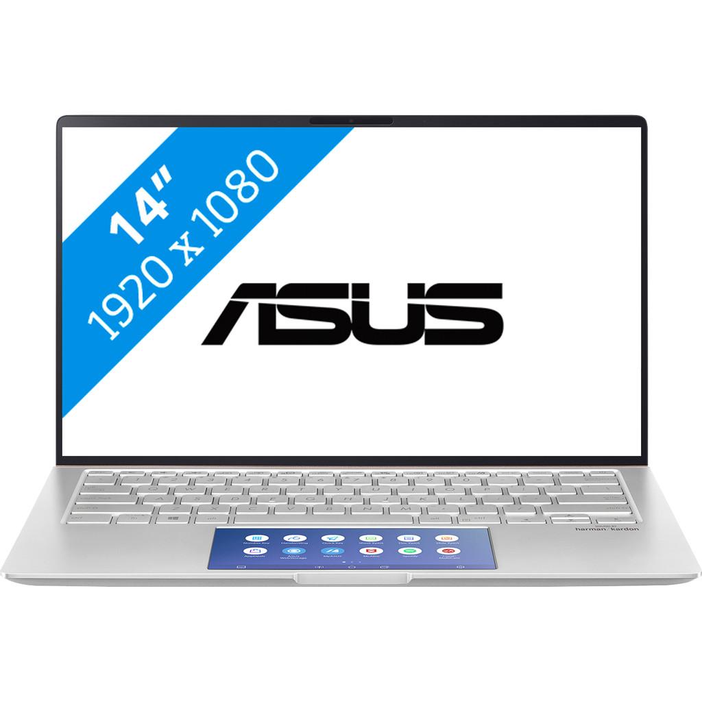 Tweedekans Asus ZenBook UX434FAC-A5387T