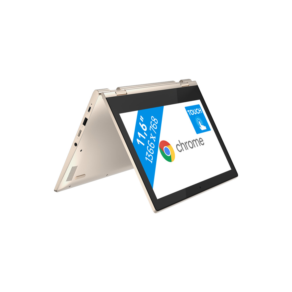 Tweedekans Lenovo Chromebook IdeaPad Flex 3 11IGL05 82BB0011MH