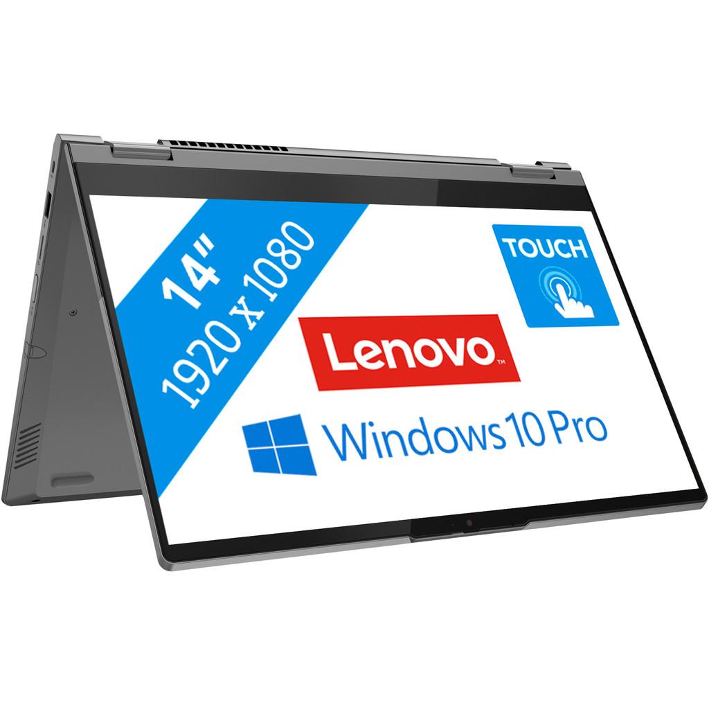 Tweedekans Lenovo ThinkBook 14s Yoga - 20WE001PMH Tweedehands