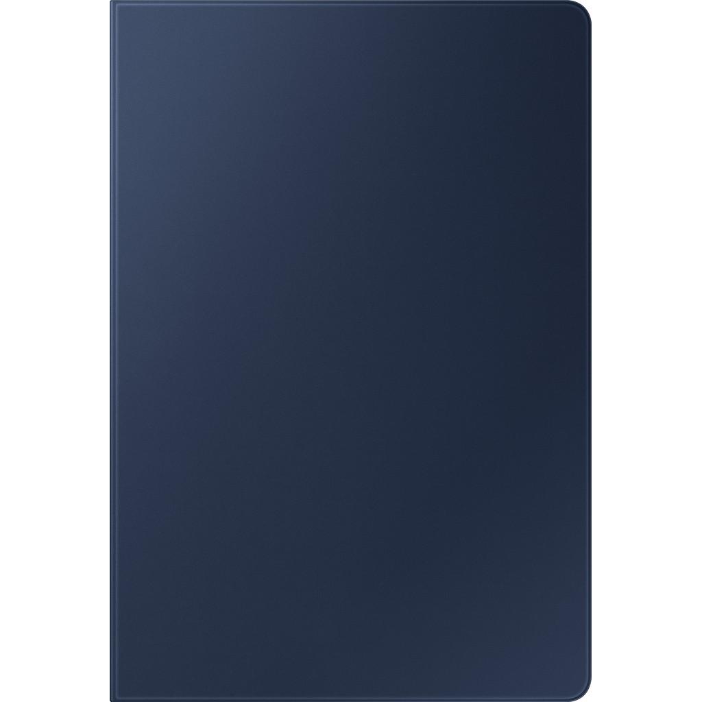 Tweedekans Samsung Galaxy Tab S7 Plus Book Case Blauw