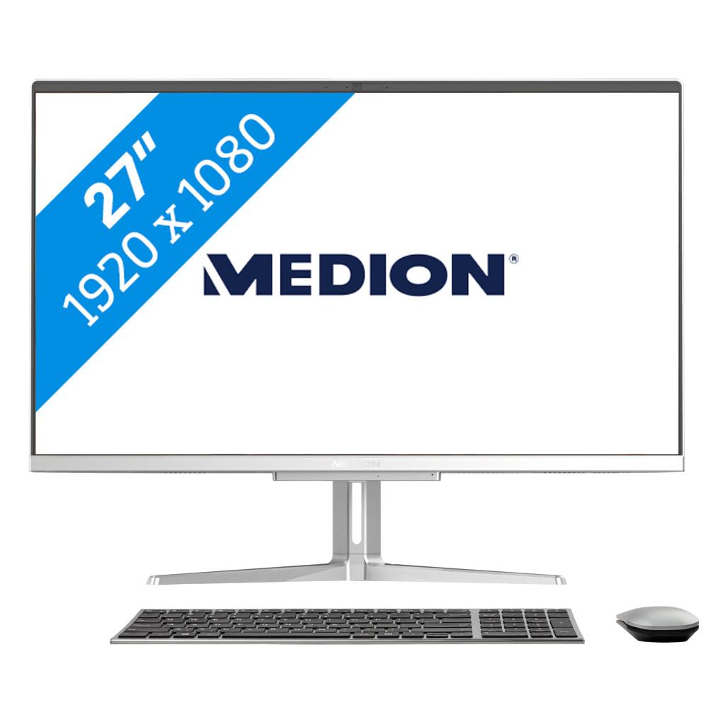 Tweedekans Medion Akoya E27401-i5-1024-F16 All-in-one