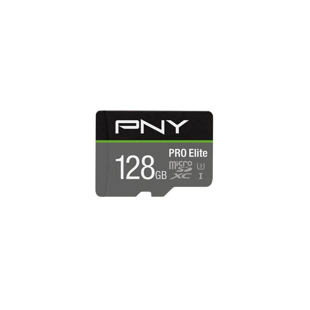 PNY MicroSDHC Pro Elite 128GB 100MB/s