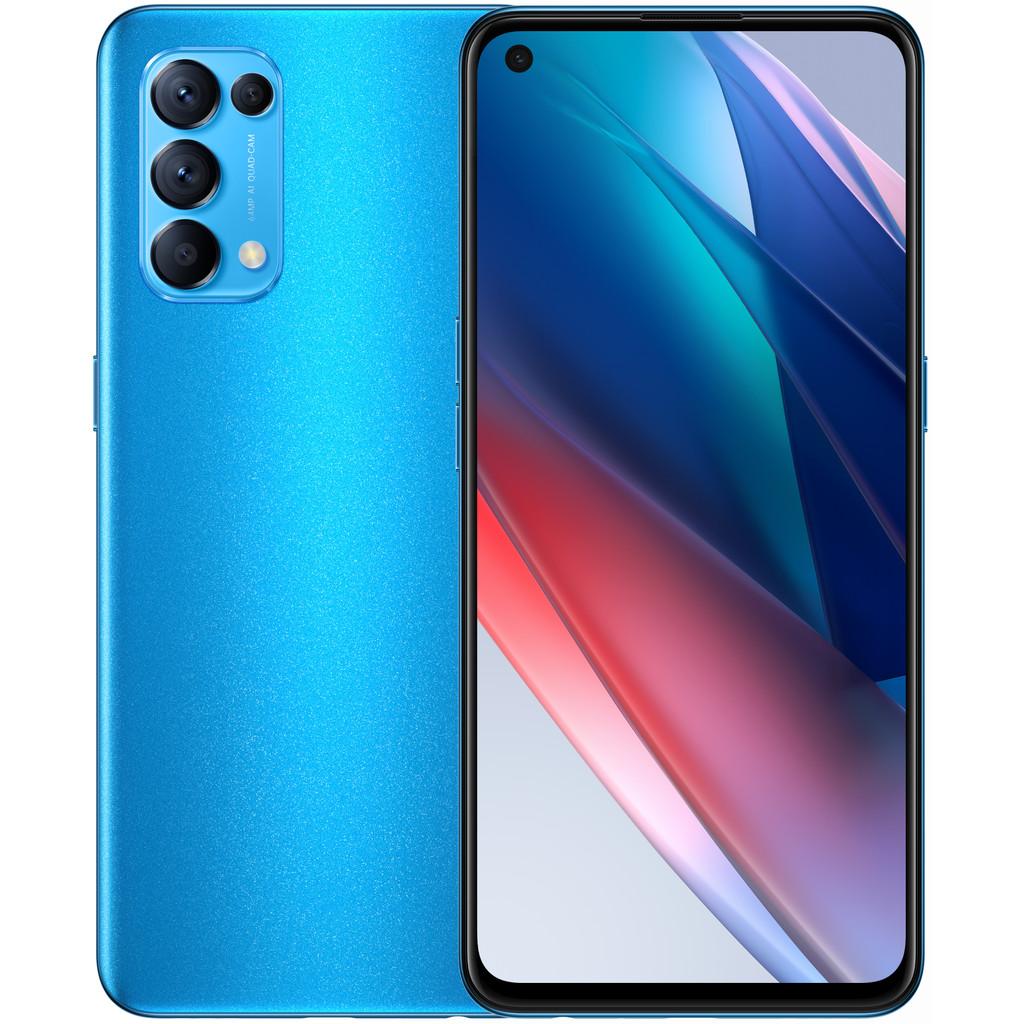 OPPO Find X3 Lite 128 GB Blauw 5G