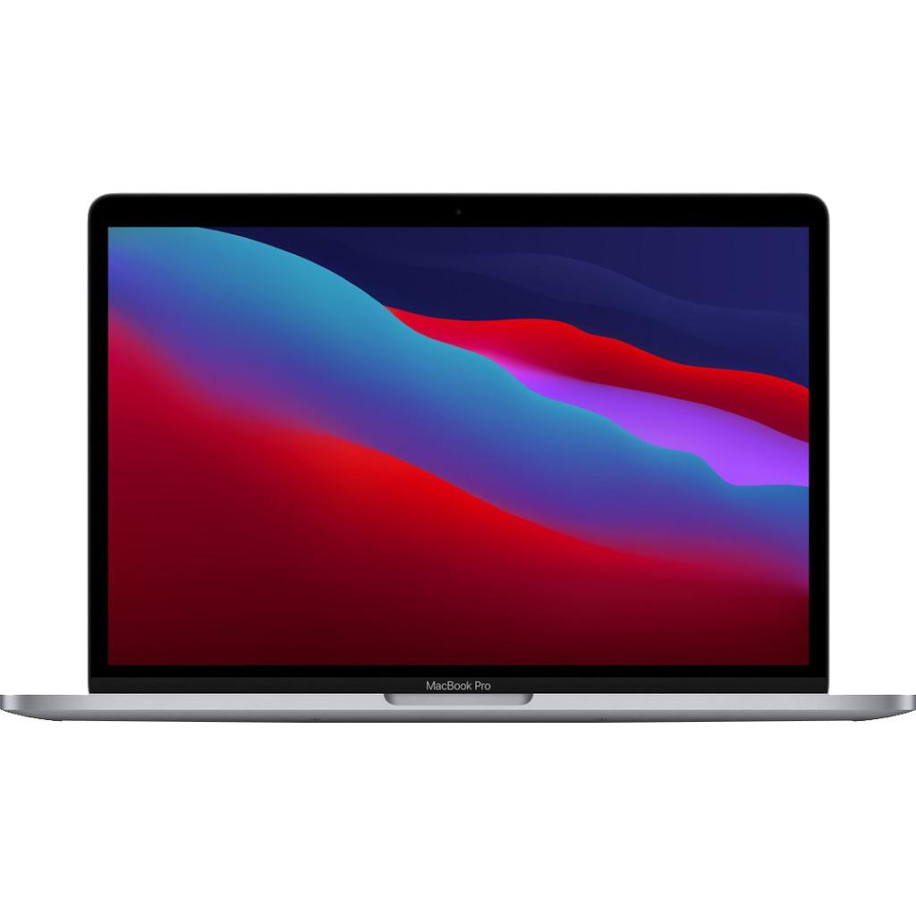 """Tweedekans Apple MacBook Pro 13"""" (2020) 16GB/2TB Apple M1 Space Gray"""