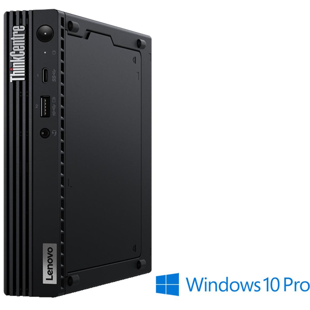 Lenovo Thinkcentre M70q - 11DT003HMH