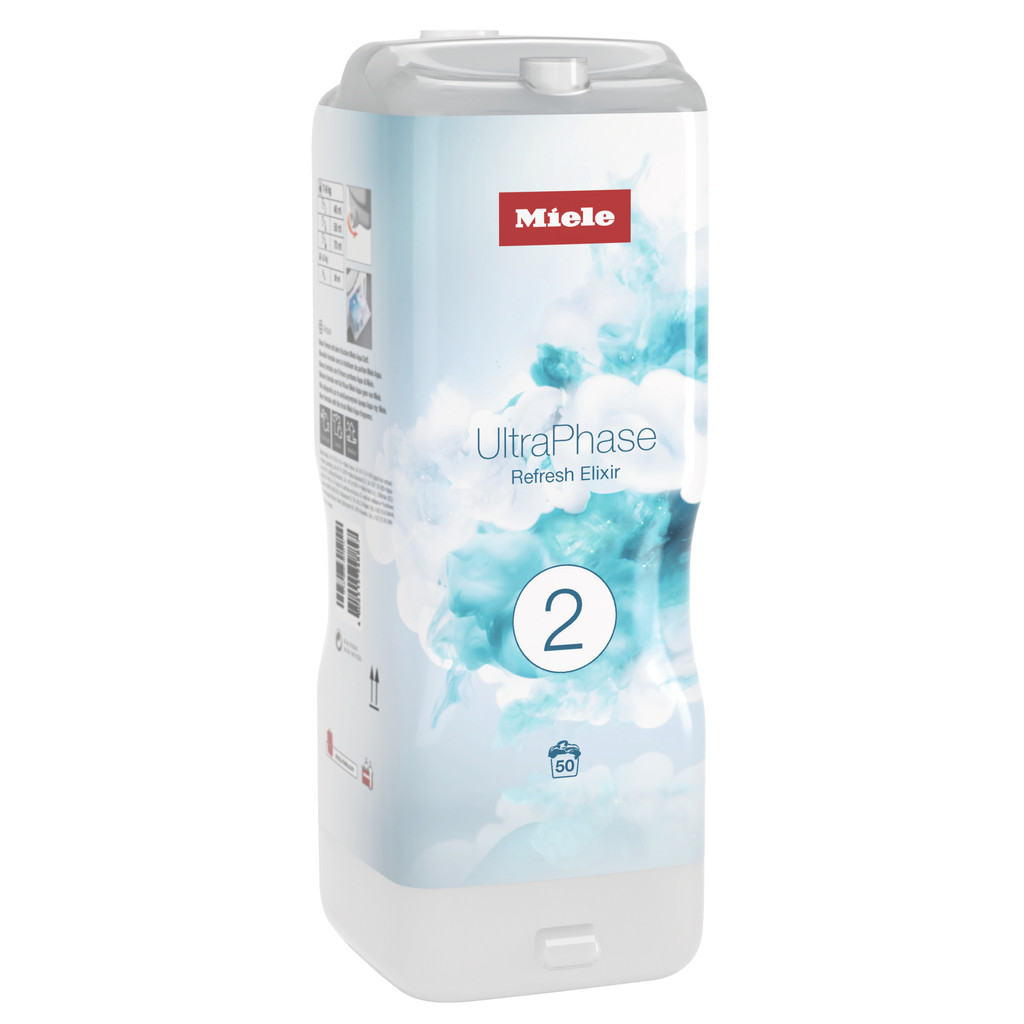 Miele UltraPhase 2 Refresh Elixir