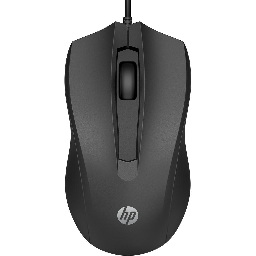 HP 100 Bedrade Muis