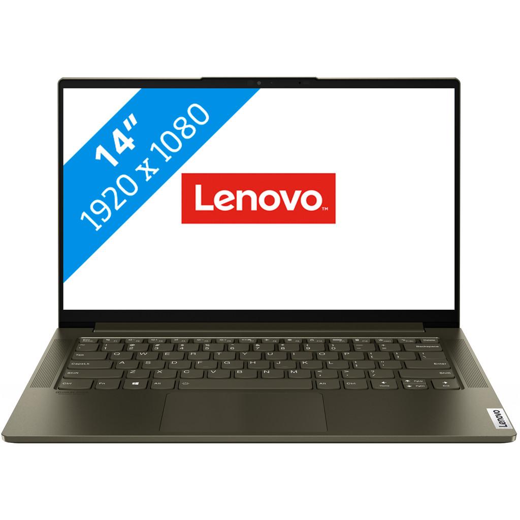 Tweedekans Lenovo Yoga Slim 7 14IIL05 82A100D1MH Tweedehands