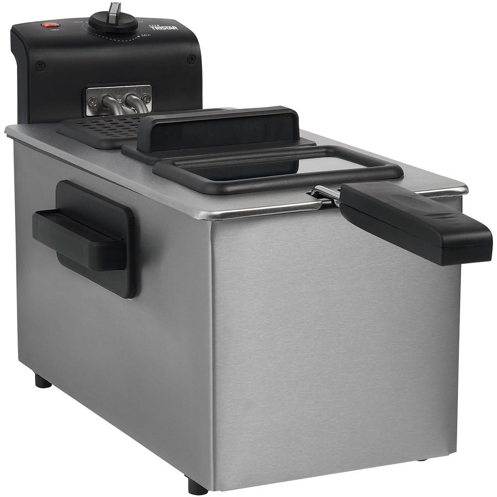 Tristar Deep Fryer Pro FR 6875SBK