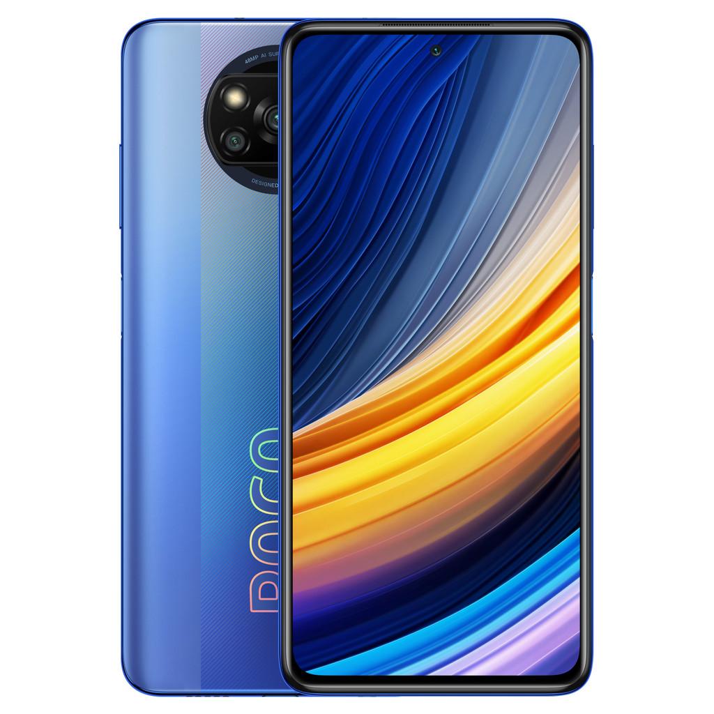 Tweedekans Xiaomi Poco X3 Pro 256 GB Blauw