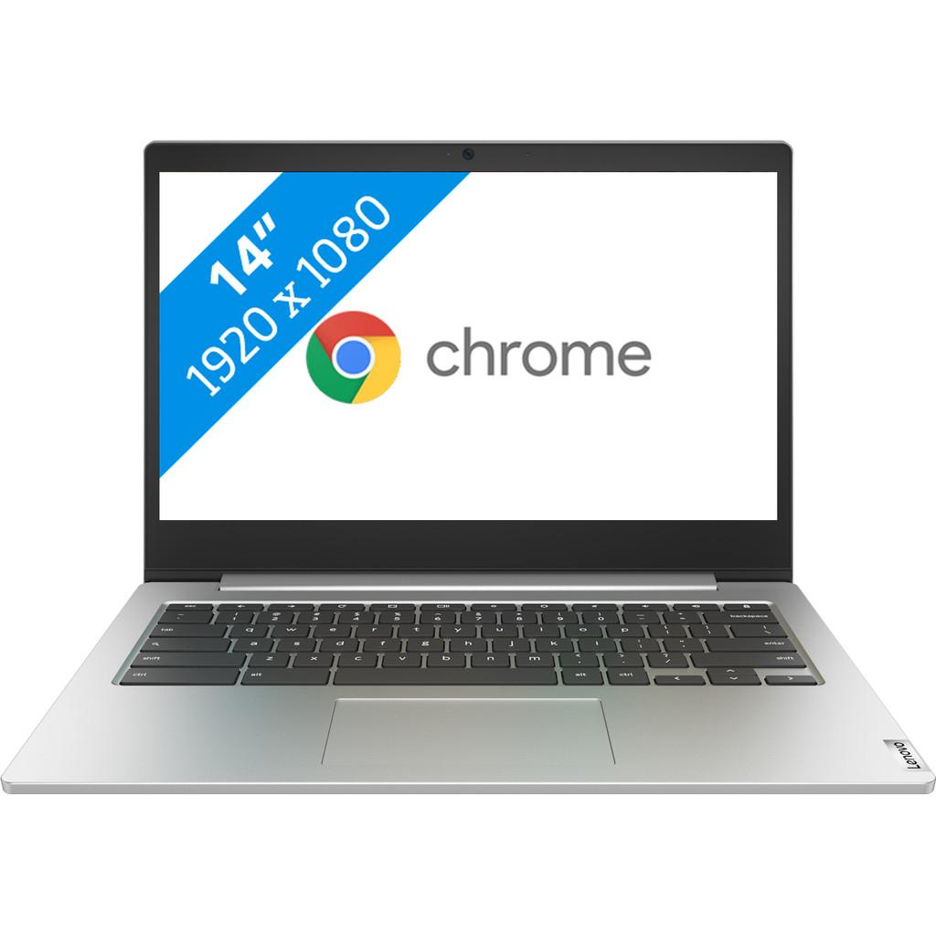 Tweedekans Lenovo IdeaPad 3 Chromebook 14IGL05 82C1000YMH Tweedehands