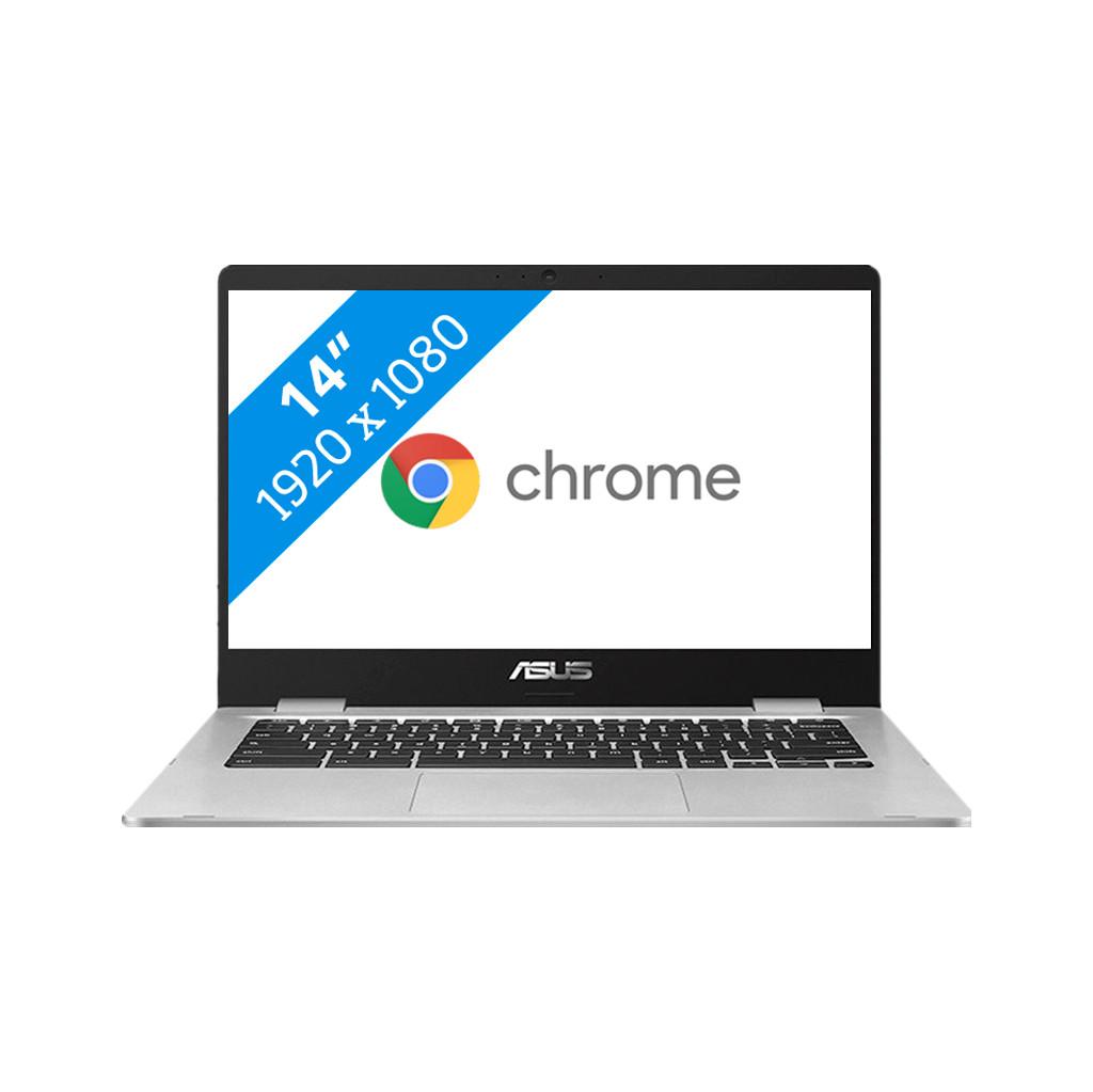 Tweedekans Asus Chromebook C423NA-EB0550 Tweedehands
