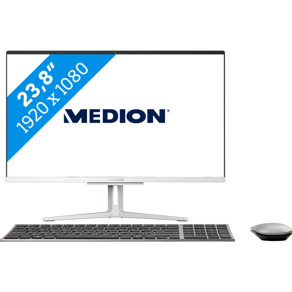 Medion Akoya E23301-300U-128F4 All-in-one