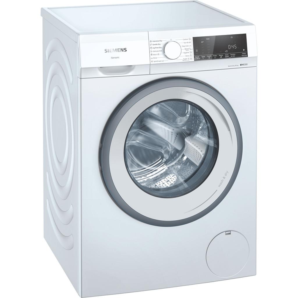 Siemens WN34A100EU - 8/5 kg