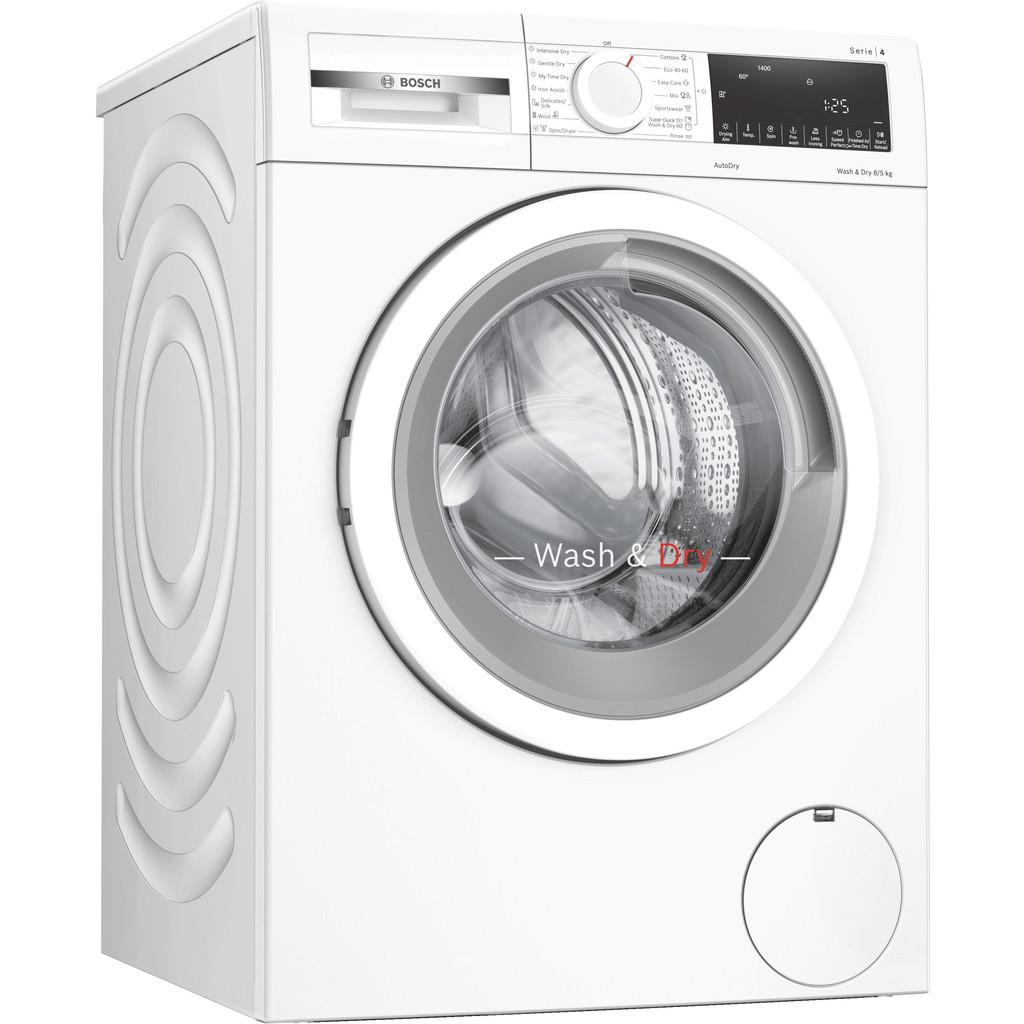Bosch WNA13400EU - 8/5 kg