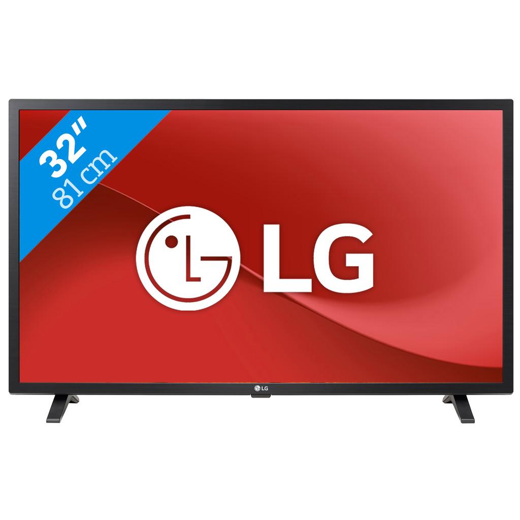 Tweedekans LG 32LM6370PLA (2021) Tweedehands