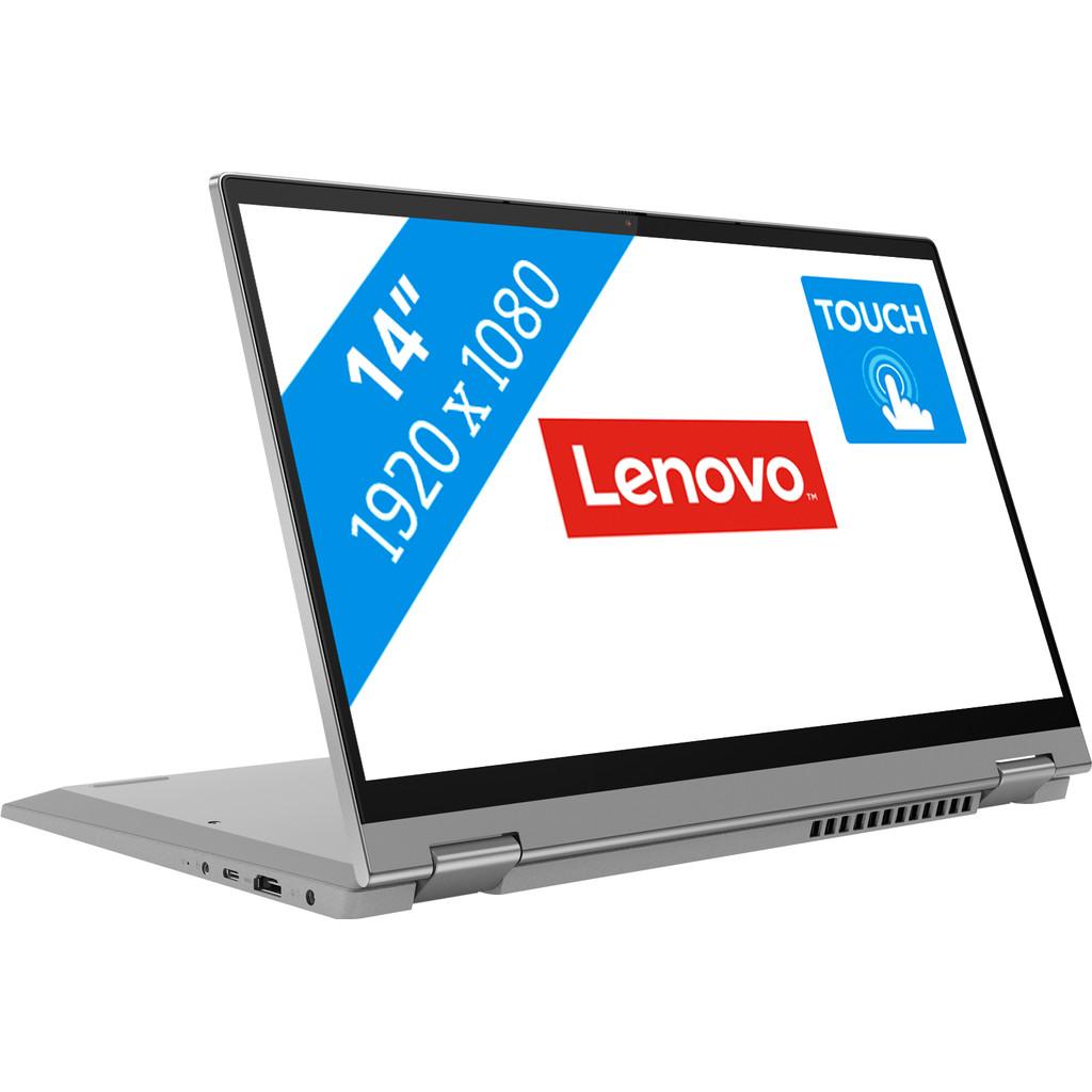 Tweedekans Lenovo IdeaPad Flex 5 14ITL05 82HS00K2MH Tweedehands