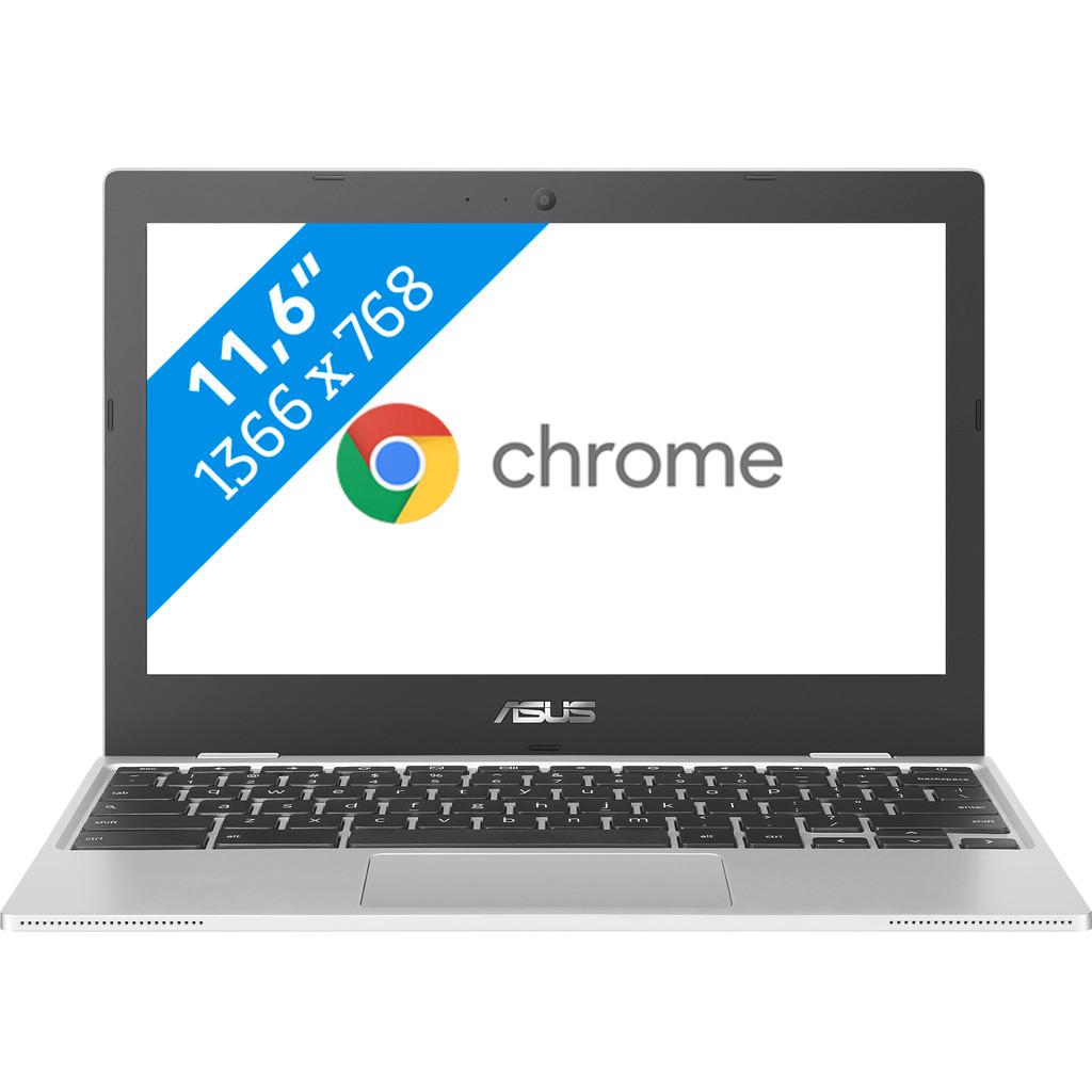 Tweedekans Asus Chromebook CX1100CNA-GJ0030 Tweedehands
