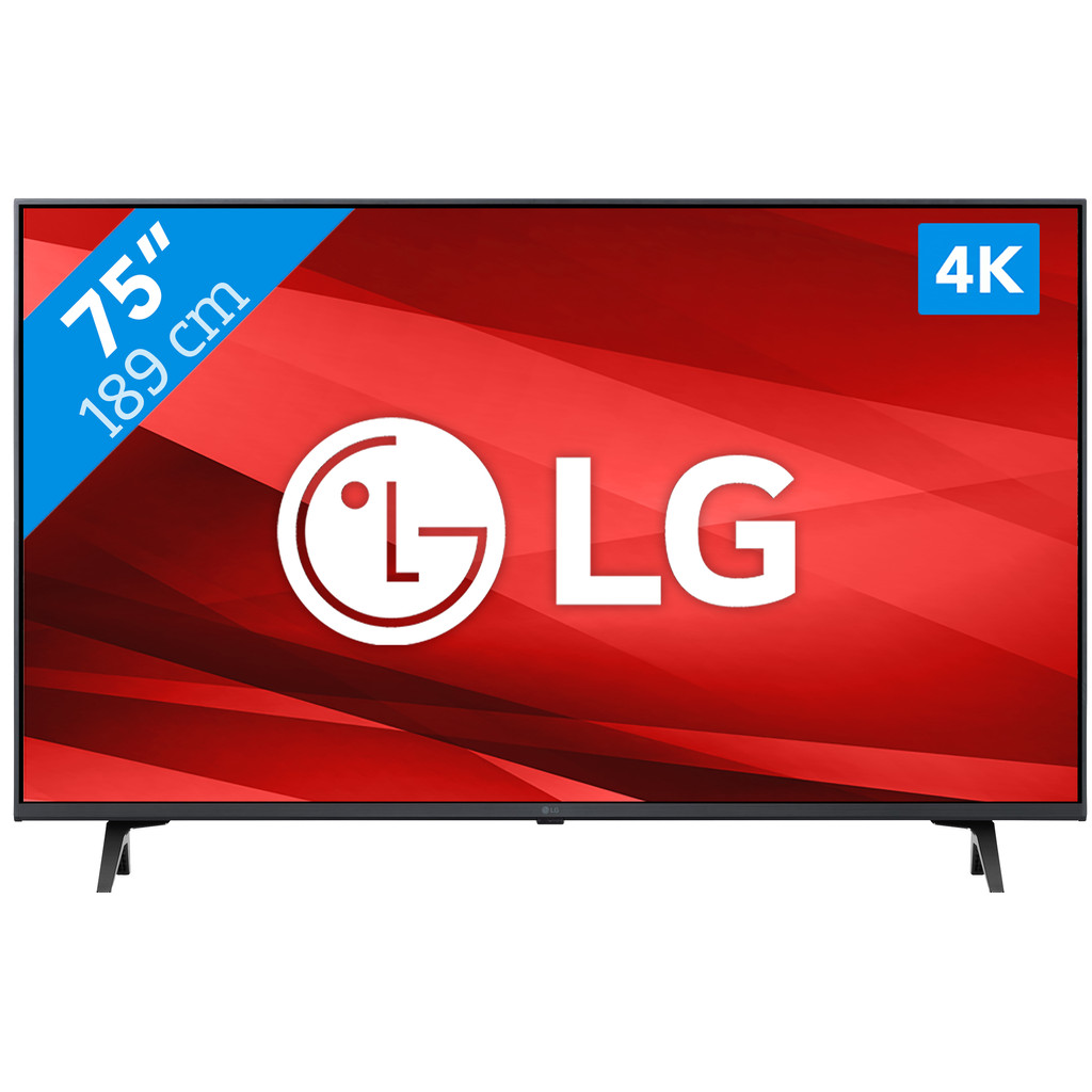 LG 75UP77006LB (2021)