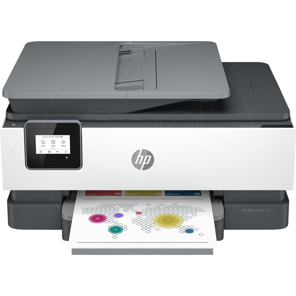 Tweedekans HP OfficeJet 8012e 3-in-One